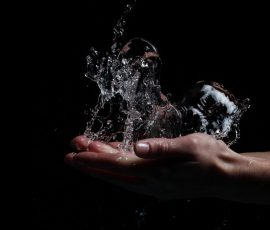 water-in-the-hands,-bubbles,-hands-158131